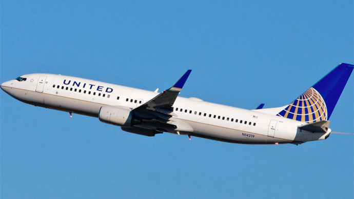 Security expert allegedly told FBI he hacked & steered airliner mid-flight