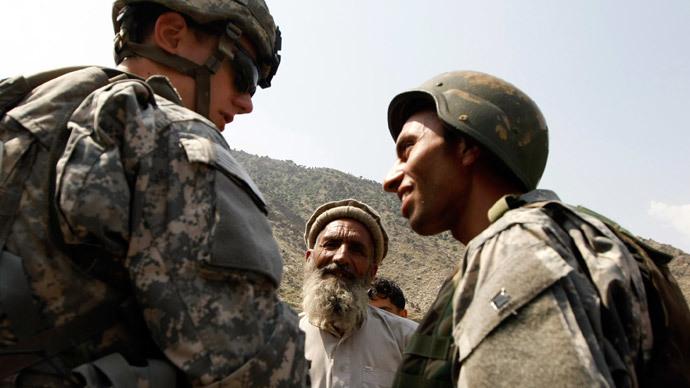 'Comrades & allies': Danish war vets blast govt for denying asylum to Afghan interpreters