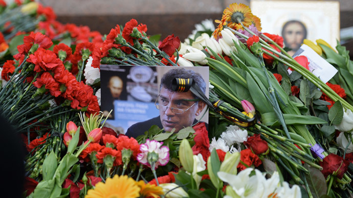 Duma rejects in-house Nemtsov assassination probe proposal