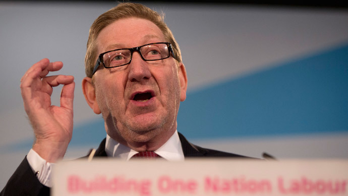 ​Unite to desert Labour if party continues to 'fail ordinary workers'