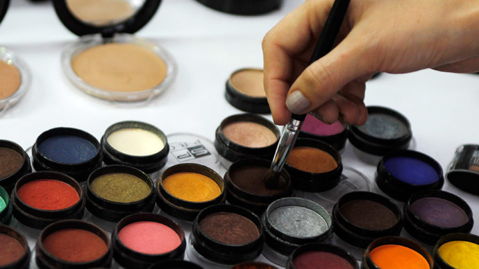 Toxic trade: Rat droppings & urine contained in dangerous fake cosmetics sold online