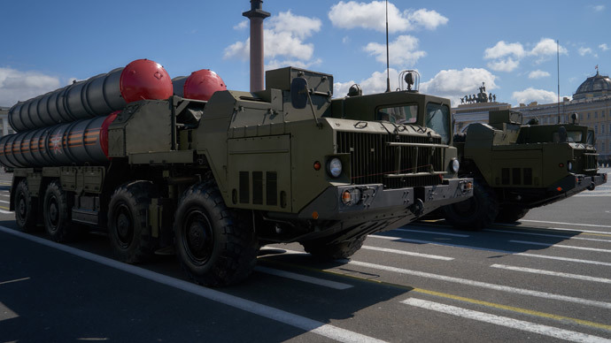 Russia refuses to join major arms trade treaty citing document's weakness