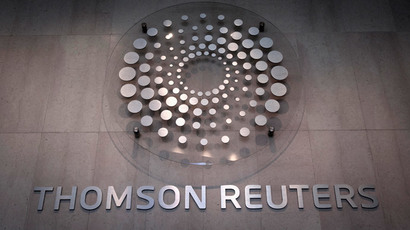 Thomson Reuters launches tool to track Russian sanctions