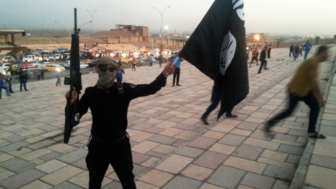 Jihadist welfare: Denmark paid benefits to citizens fighting in Syria
