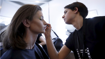 French cosmetics giant to 3D-print human skin