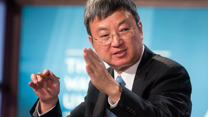 Russian regulator acting 'adequately' as economy stabilizes – IMF