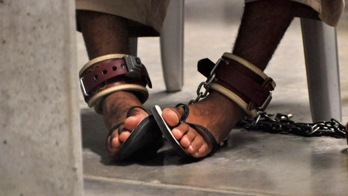 Scottish prosecutors demand unredacted CIA torture report to aid investigation