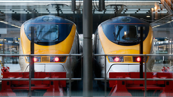 ​Unions 'puzzled' as Network Rail seeks legal ban on national strike