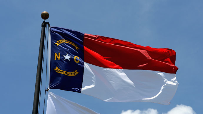 'Ag-gag' law targeting undercover workers adopted in North Carolina
