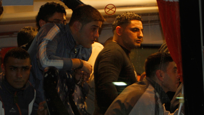 U-turn? Netanyahu suspends Israeli bus ban for Palestinians within hours