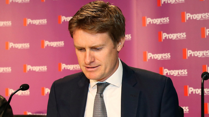 Austerity agenda: 'We can't throw money at the poor,' says Labour MP