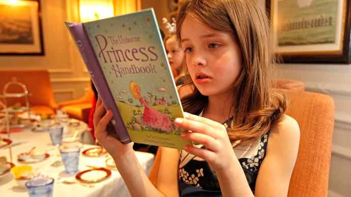 White UK kids 'less likely' to enjoy reading than other ethnic groups - study