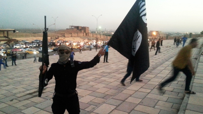 ISIS 'travel guide' compares self-proclaimed caliphate to holiday resort
