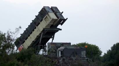 Moscow says it will retaliate if Ukraine hosts US anti-missile defenses