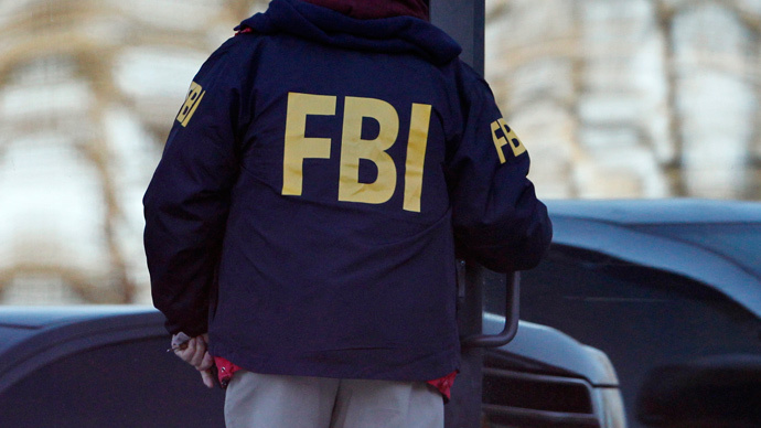 ​FBI visits NJ high school, warns students about ISIS recruitment threat