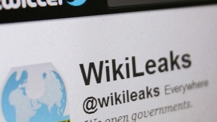 ​WikiLeaks takes spy contractor database under its wing amid death threats