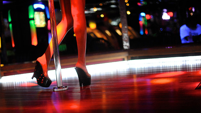 Gambling with the gov't's dime: Pentagon employees used work credit cards at casinos, strip clubs