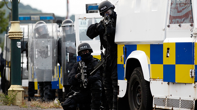 ​Terror threat: Belfast most dangerous city in Europe – risk analysts