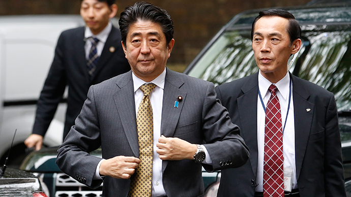 ​Japan to inject $110bn in Asian infrastructure projects
