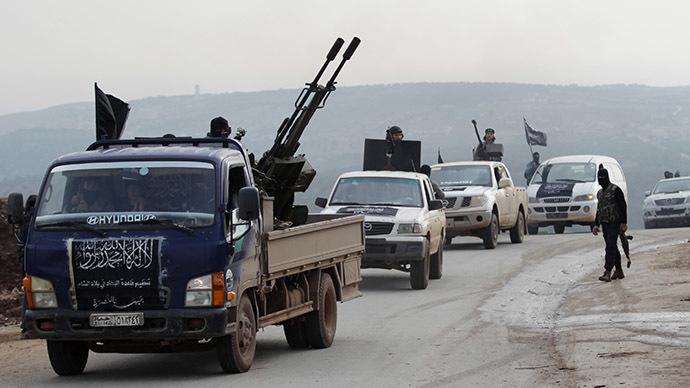 Koran? Grandparents? Suicide mission? Al Qaeda's job application questions for jihadists revealed