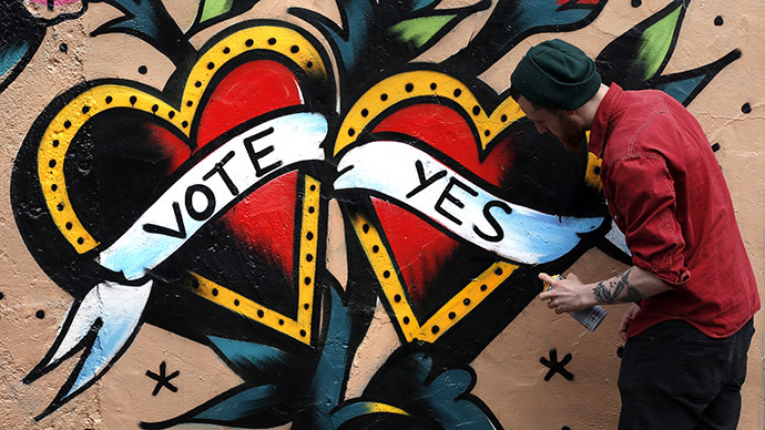 Ireland to hold world's first popular vote on gay marriage, polls in favor