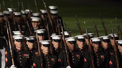 Pentagon sham: Defense Dept altered books in long-awaited audit, reports claim
