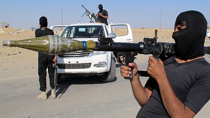 Moscow ready to supply weapons to Iraq to help fight ISIS