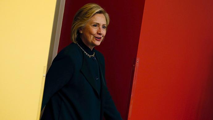 Hillary Clinton's emails raise concerns over Libya