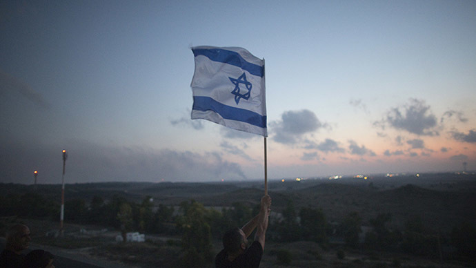 Foreign informants for Israel left scraping, doubt it was worth it