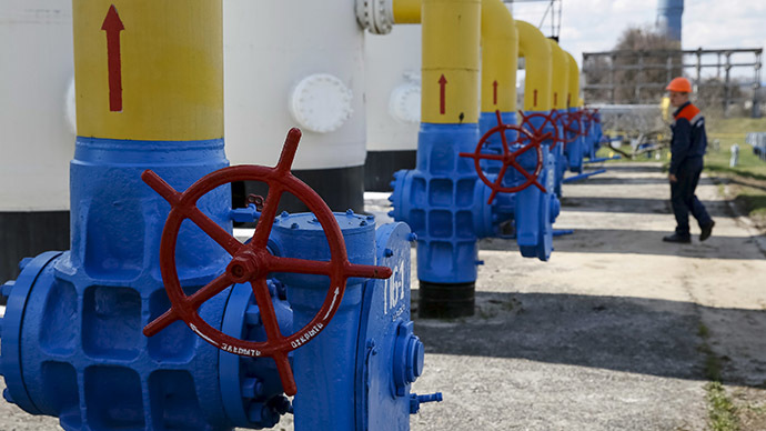 Europe to support reverse gas supplies to Ukraine – draft document