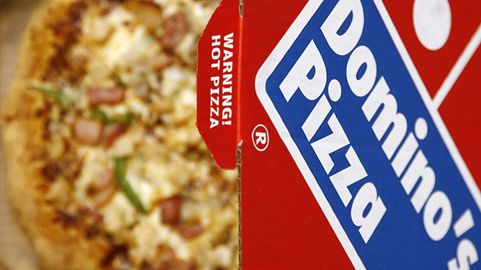 DNA on pizza links suspect to quadruple DC homicide