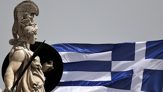 Greece claims deal with Troika in 10 days
