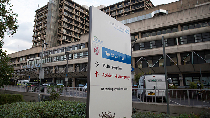 PFI scandal: NHS trust with 43-yr contract providing poor care – health regulator
