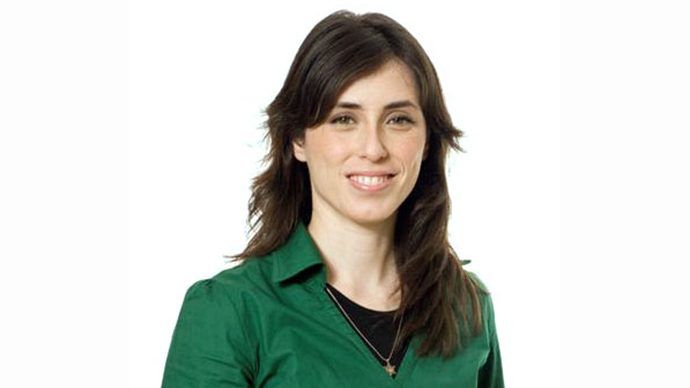 Tzipi Hotovely (Image from wikipedia.org)