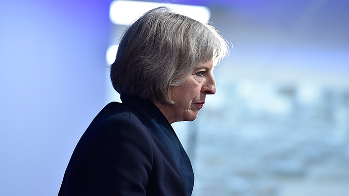 State censorship: Tory minister slams Home Sec's plan to sanitize UK TV shows