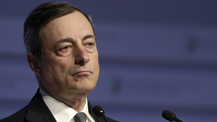 ​ECB: Eurozone economic profile best in 7 years