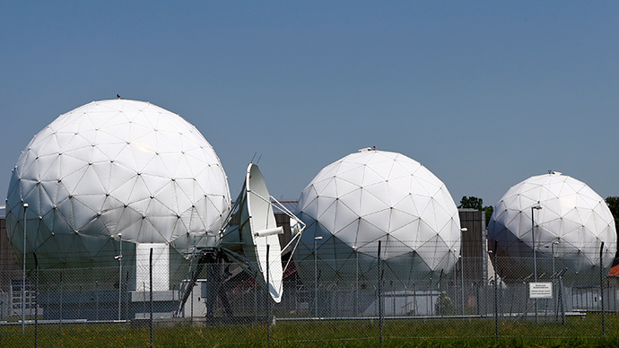 'German intelligence dependent on NSA' – Berlin's spy chief