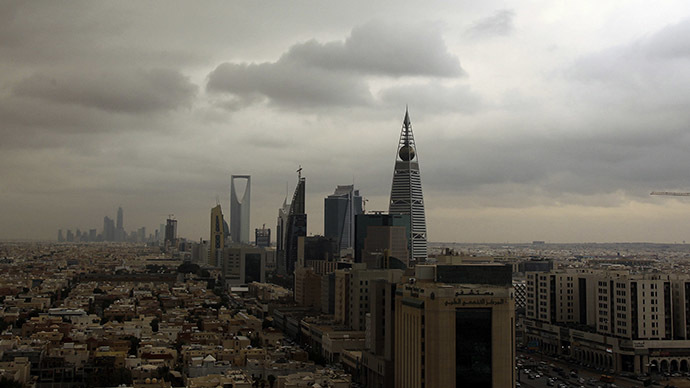 ​City of dreams: Saudi Arabia to build $100bn city from scratch by 2035