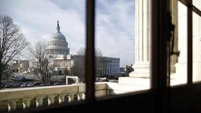 Senate kills bill on NSA domestic surveillance reform