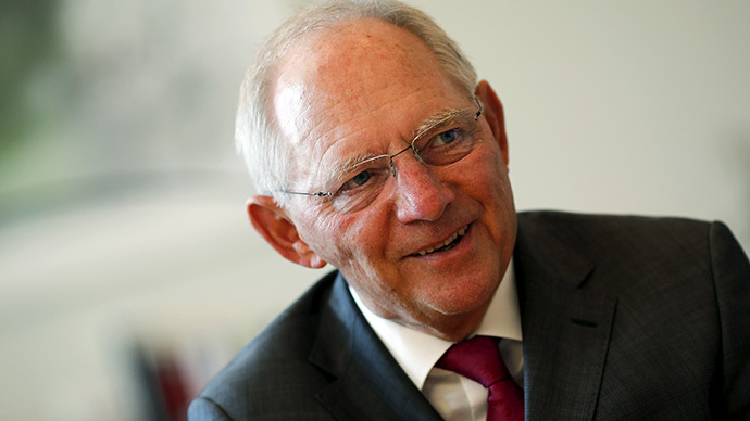 German Finance Minister ponders parallel currency for Greece – media