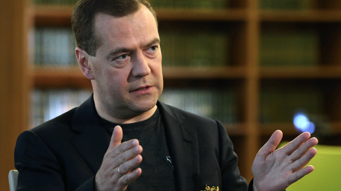 ​No concession to Ukraine in restructuring debt – Russian PM