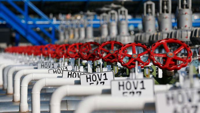 Norway outstrips Russia as western Europe's largest gas supplier