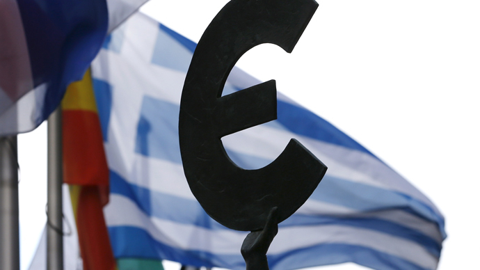 'Can't Pay, Won't Pay': Greece has no money to make IMF payment, interior minister says