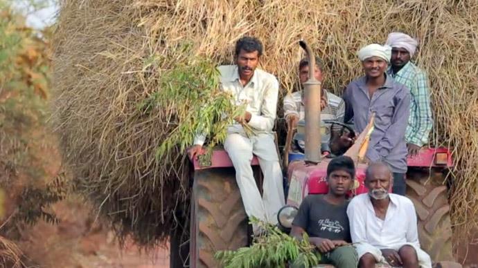 Screenshot from RTD video