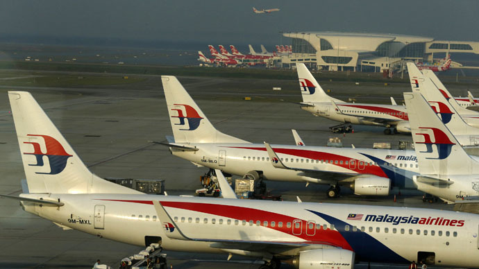 Malaysia Airlines to fire one third of its staff in major restructuring