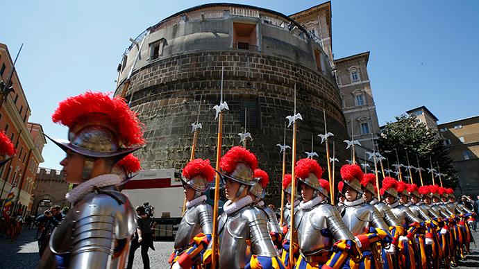 Vatican bank multiplies net profit 24 times