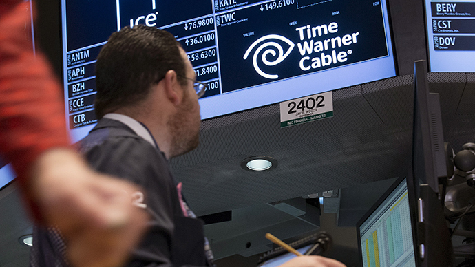 Charter Communications acquires Time Warner Cable in $78.7bn deal