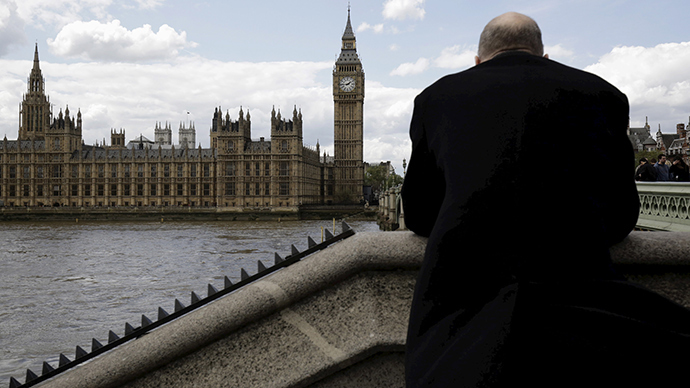​'No, well, yes': Parliament would be empty if lying politicians were sacked, says ex-minister