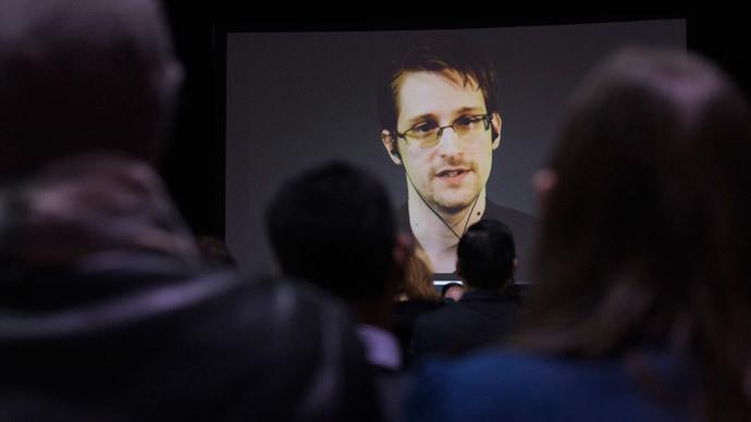 Snowden leaks aided terrorists, damaged spy agencies – neocon think-tank