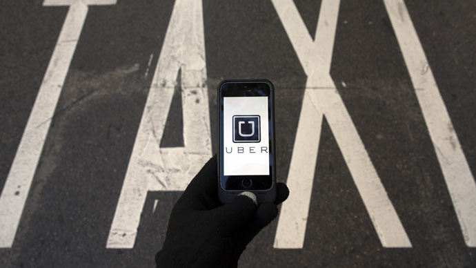 'Unfair competition': Italian court places nationwide ban on lowcost Uber service